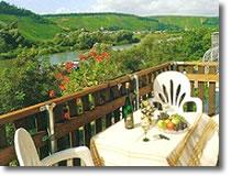 Hotel und Gasthaus zum Anker in Detzem